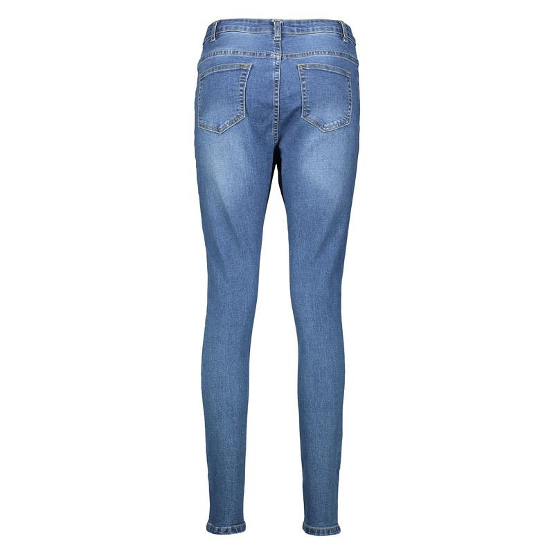 شلوار جین راسته زنانه - میسگایدد
