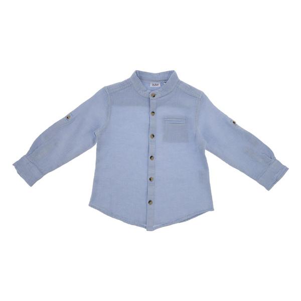 پیراهن نخی پسرانه - بلوکیدز