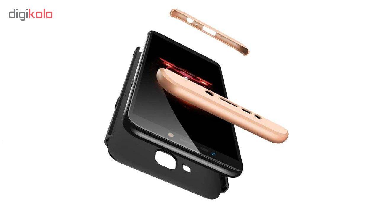 کاور 360 درجه مسیر مدل MGKNEW-1 مناسب برای گوشی موبایل سامسونگ Galaxy S9 main 1 2