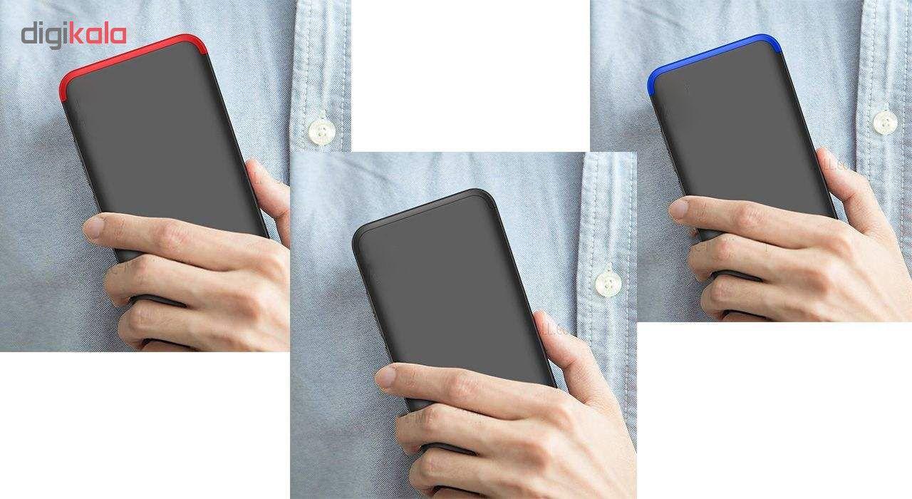 کاور 360 درجه مسیر مدل MGKNEW-1 مناسب برای گوشی موبایل سامسونگ Galaxy S9 main 1 3