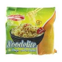 نودالیت آماده لذیذ با طعم سبزیجات بسته 5 عددی