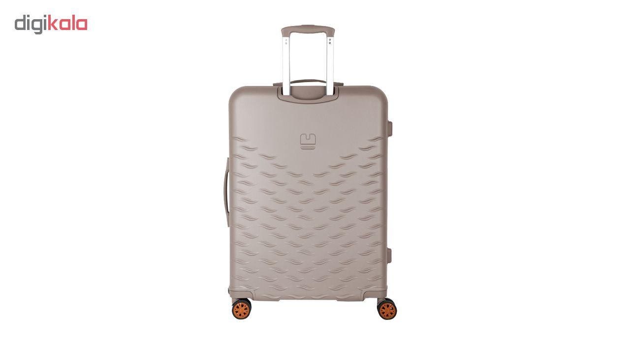 چمدان گابل مدل Piscis سایز بزرگ