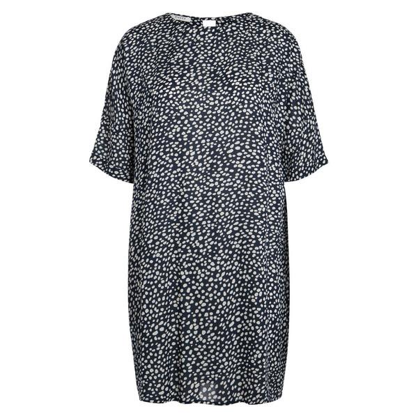Women Viscose Short Dresses - پی سز