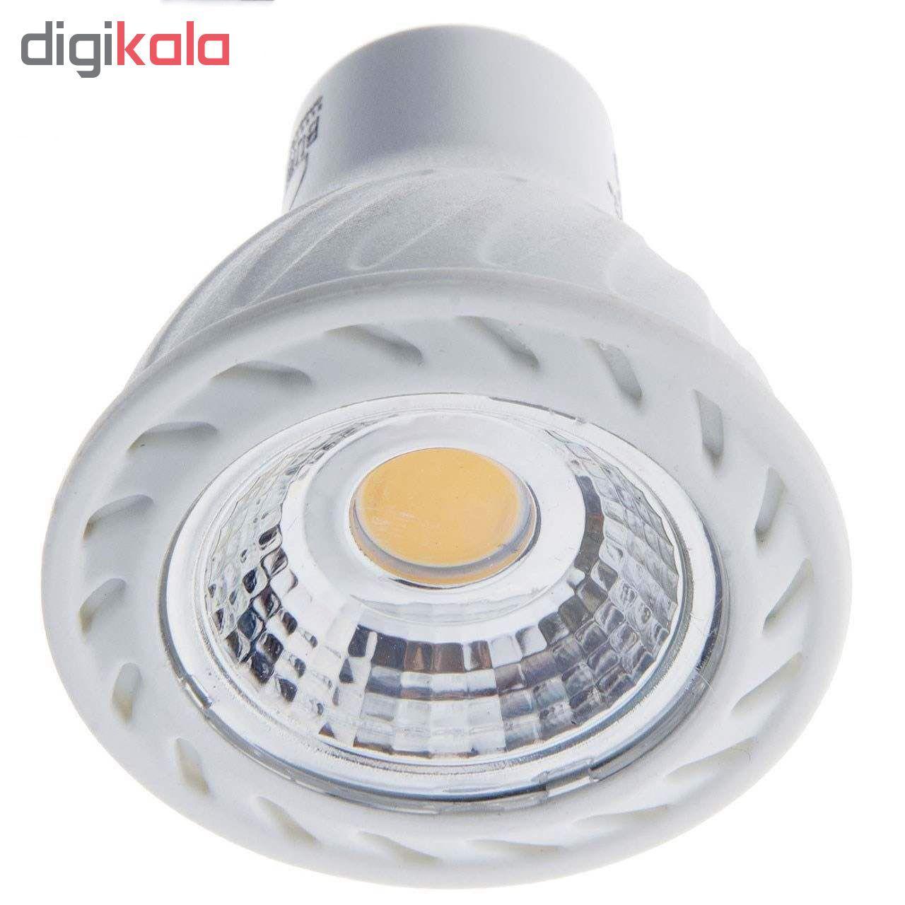 لامپ هالوژن 7 وات مدل FH پایه MR16 main 1 1