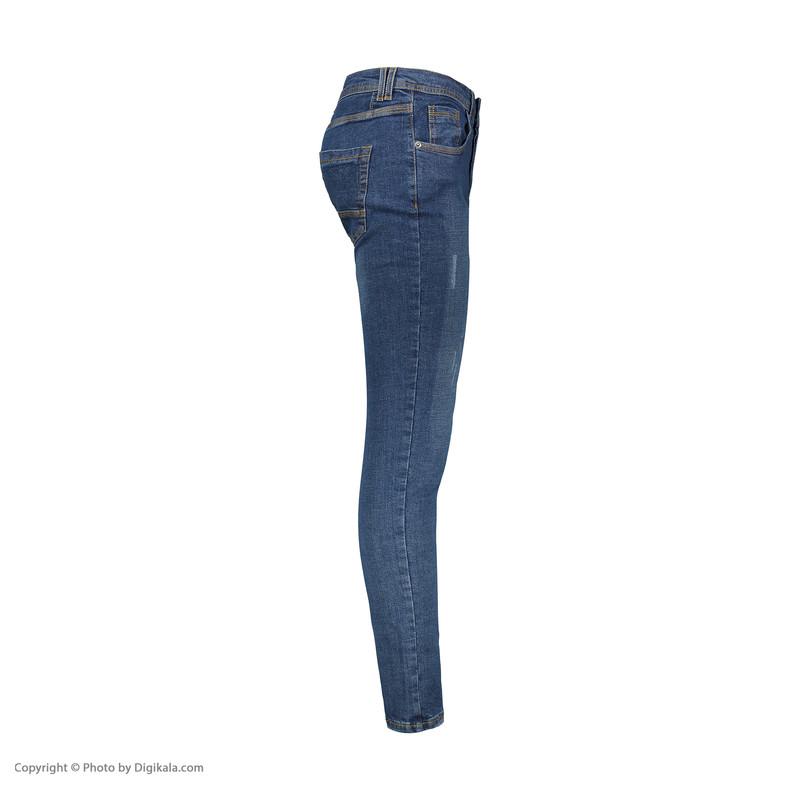 شلوار جین مردانه آر ان اس مدل 1133024-59