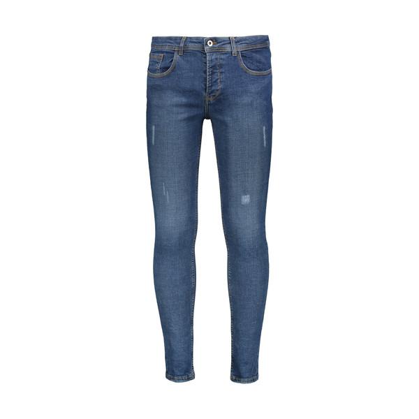 شلوار جین مردانه آر ان اس مدل 1133024-77