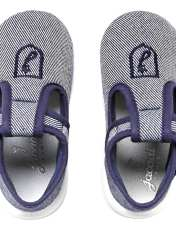 کفش چسبی نوزادی پسرانه Sommeil - جاکادی - آبي - 2