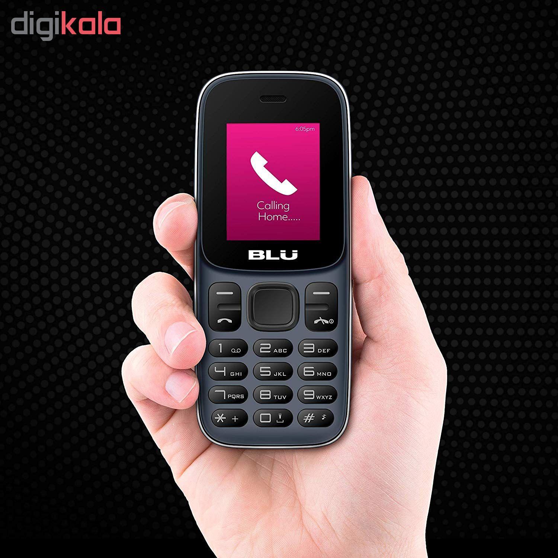 گوشی موبایل بلو مدل Z5 دو سیم کارت main 1 6