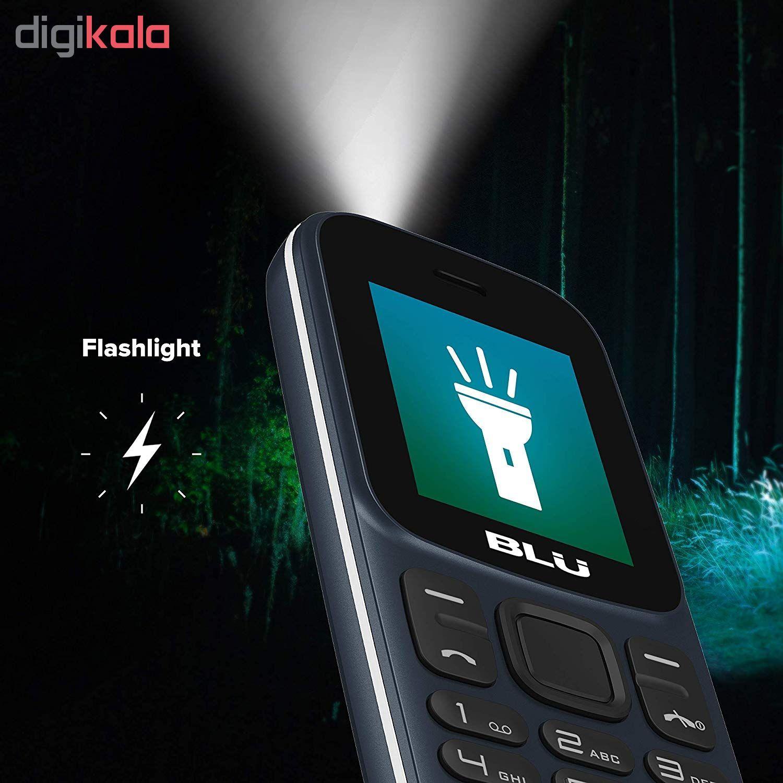 گوشی موبایل بلو مدل Z5 دو سیم کارت main 1 7