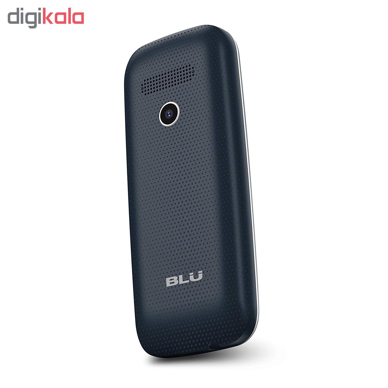 گوشی موبایل بلو مدل Z5 دو سیم کارت main 1 10