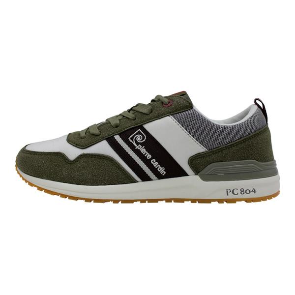 کفش مخصوص پیاده روی مردانه پیر کاردین مدل PC804