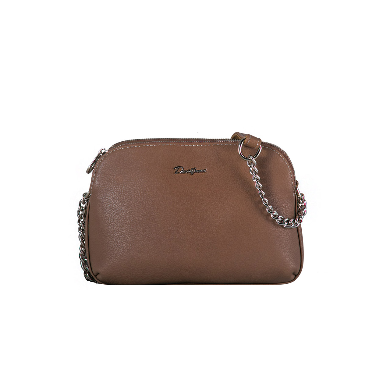 کیف دوشی زنانه دیوید جونز مدل 6100-2