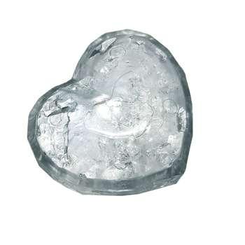 یخ نورانی طرح قلب مدل ZL 201