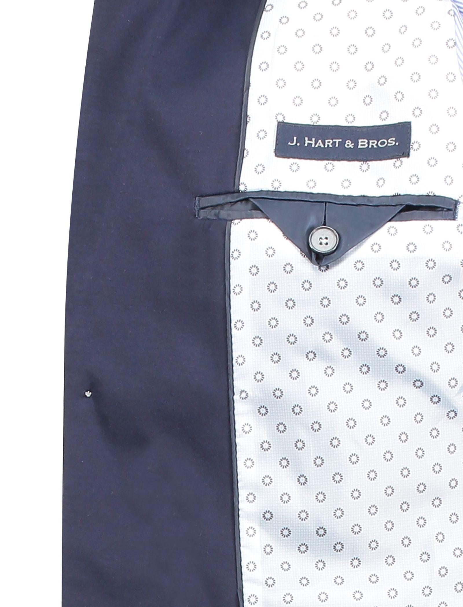 کت تک رسمی مردانه - یوپیم - سرمه اي - 5