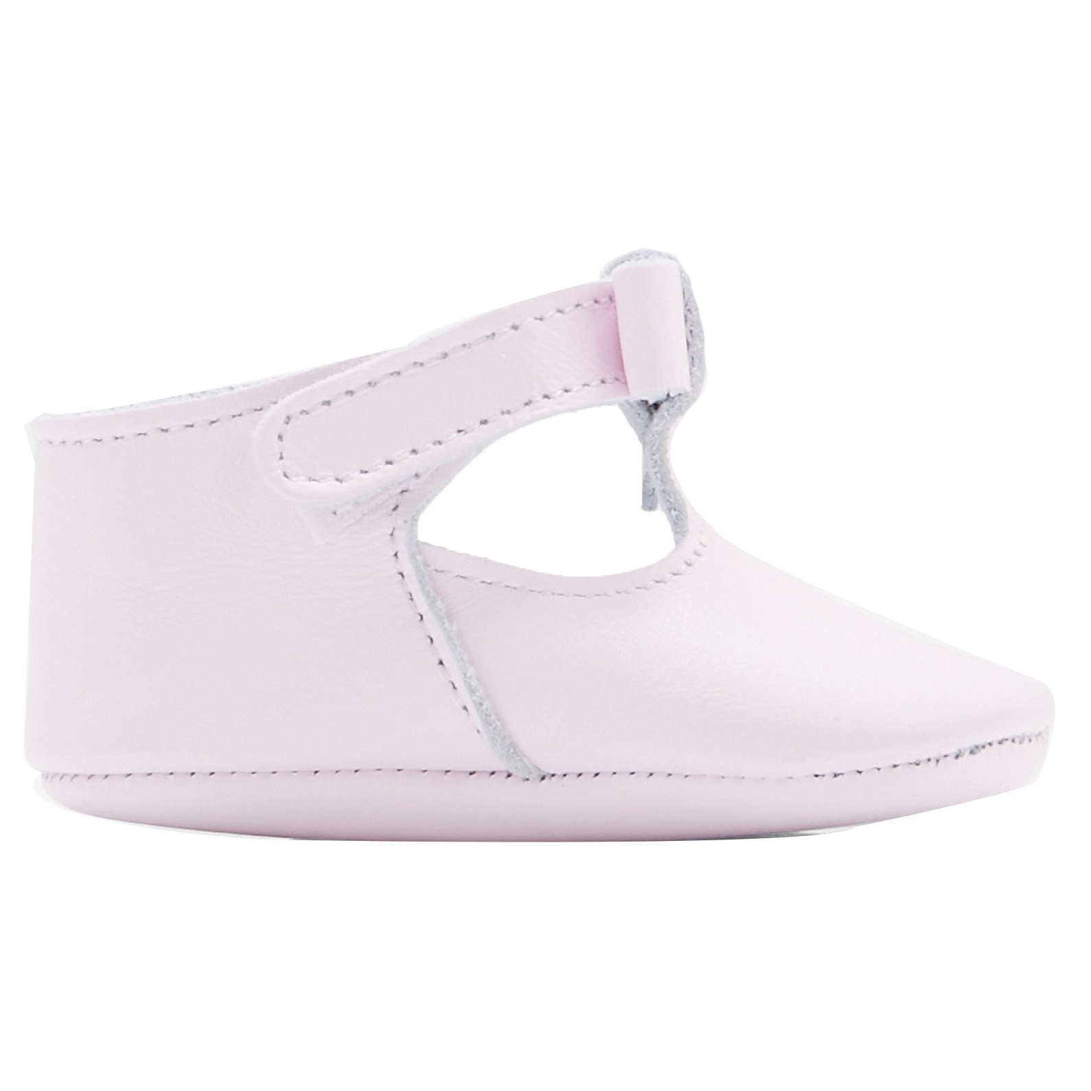 کفش چرم نوزادی دخترانه Mae - جاکادی