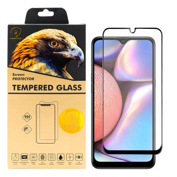 محافظ صفحه نمایش گلدن ایگل مدل DFC-X1 مناسب برای گوشی موبایل سامسونگ Galaxy A10s