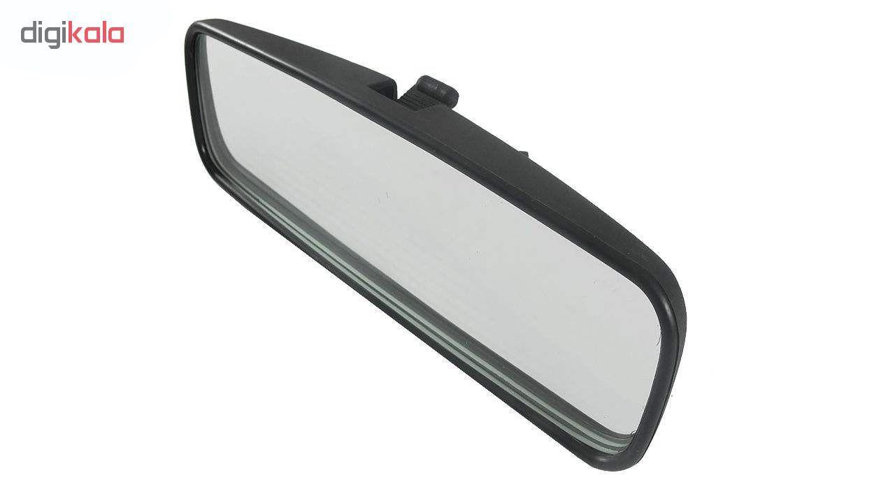 آینه وسط خودرو  کد HY22136 مناسب برای پژو 206 main 1 1