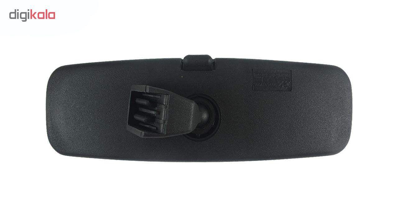 آینه وسط خودرو  کد HY22136 مناسب برای پژو 206 main 1 2