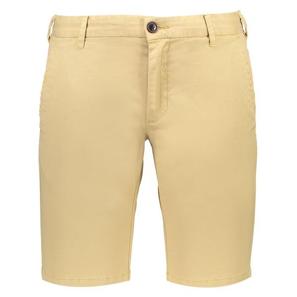 شلوارک نخی مردانه - پپه جینز