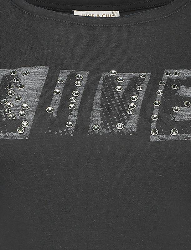 تی شرت یقه گرد زنانه - یوپیم