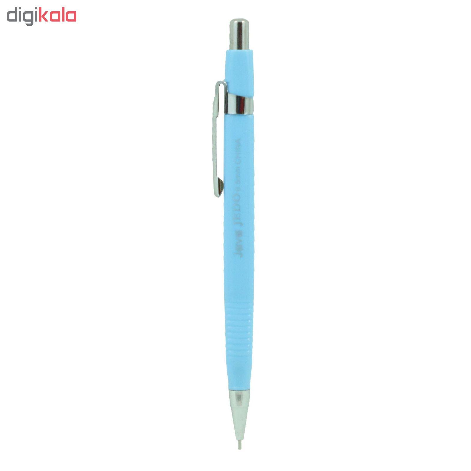 مداد نوکی 0.5 میلی متری جیدو مدل JAVA main 1 4