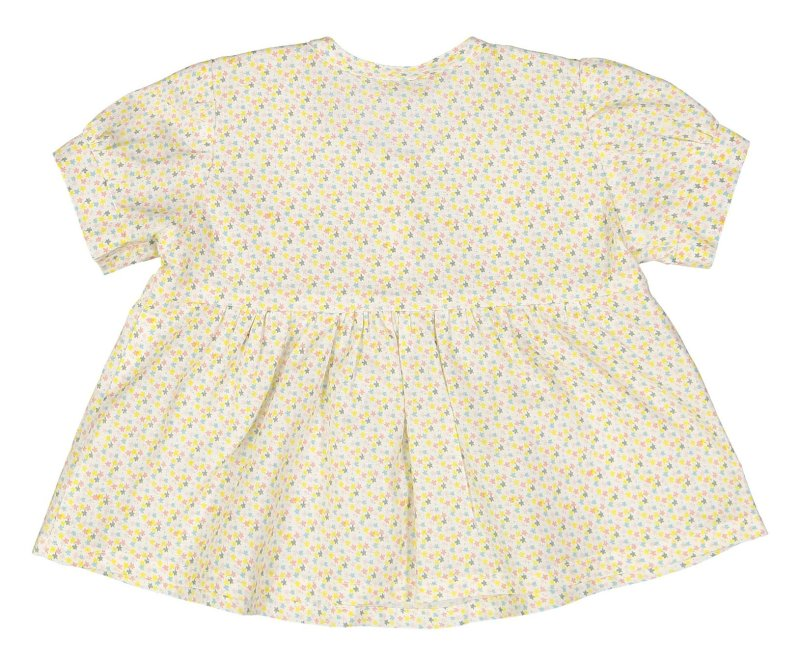 بلوز و شلوارک نخی نوزادی دخترانه سیدا - دایان