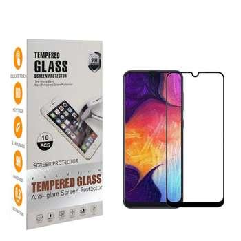 محافظ صفحه نمایش مدل Fu-02 مناسب برای گوشی موبایل سامسونگ Galaxy A10s