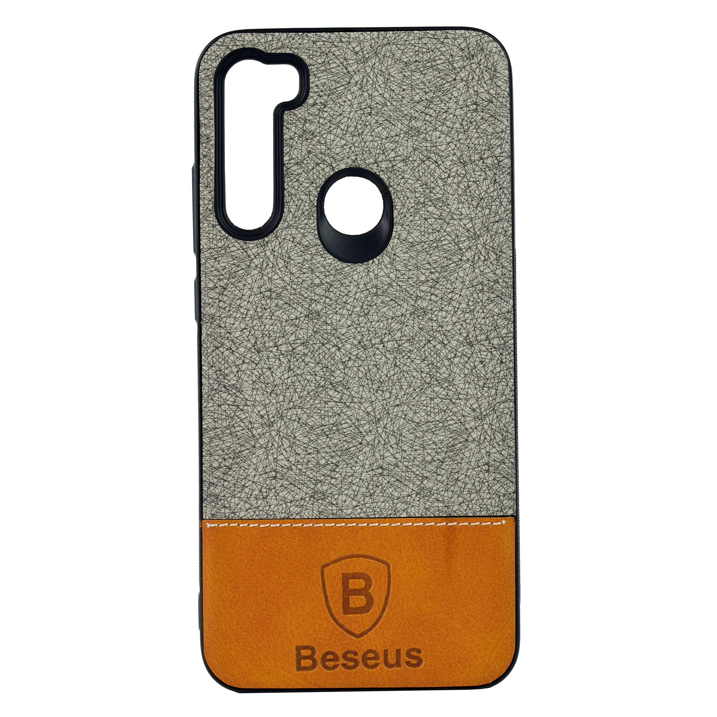 کاور باسئوس مدل BS30 مناسب برای گوشی موبایل شیائومی Redmi Note 8