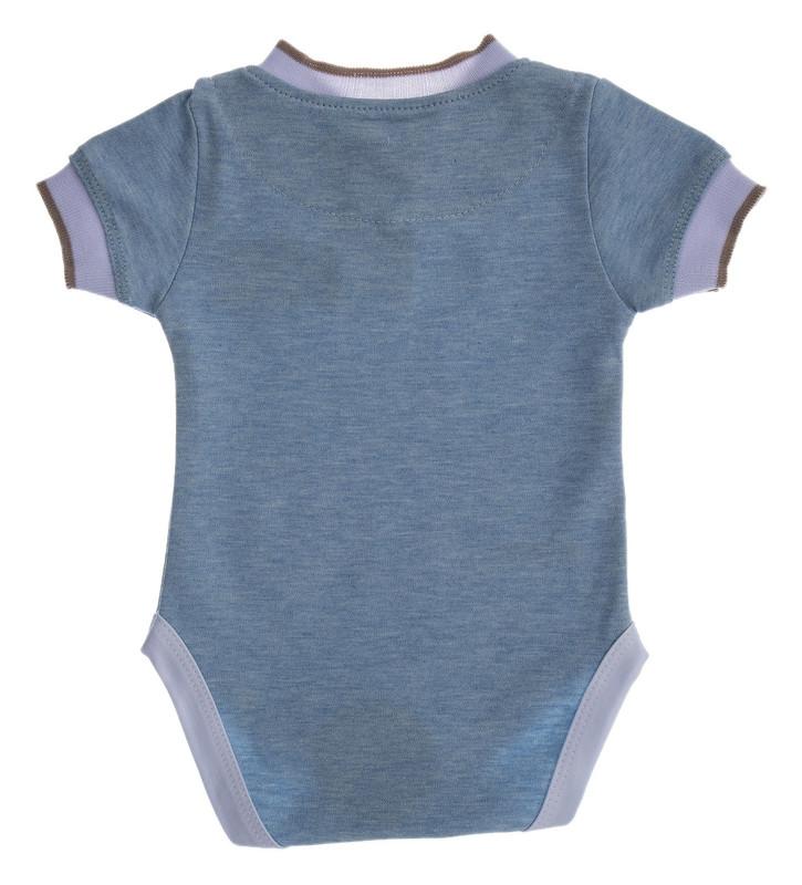 بادی نخی نوزادی پسرانه - بی بی ناز