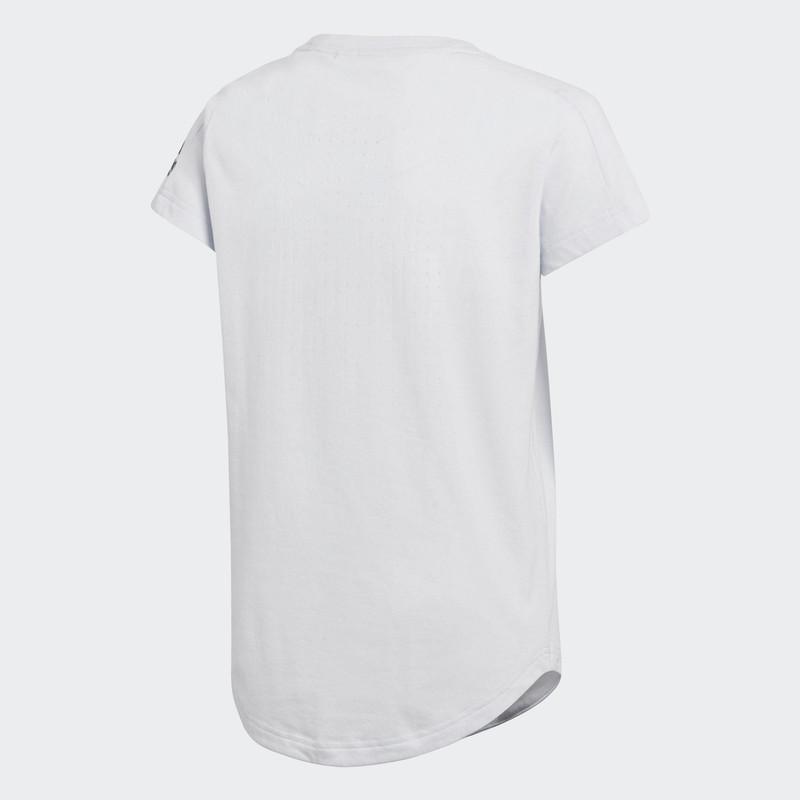 تی شرت ورزشی دخترانه - آدیداس