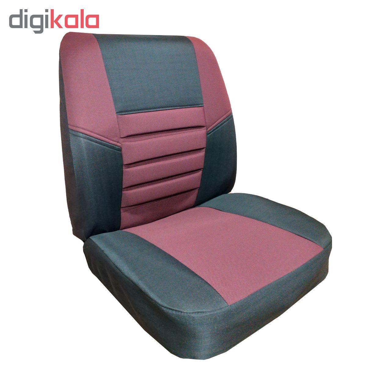 روکش صندلی خودرو مدل 2002 مناسب برای پراید صبا main 1 8