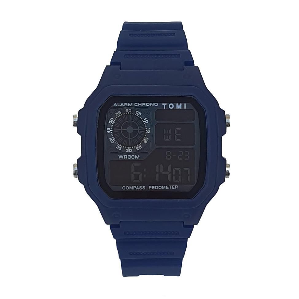 ساعت مچی دیجیتال  مدل BE - TM