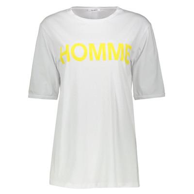 Photo of تی شرت نخی یقه گرد مردانه – امپریال