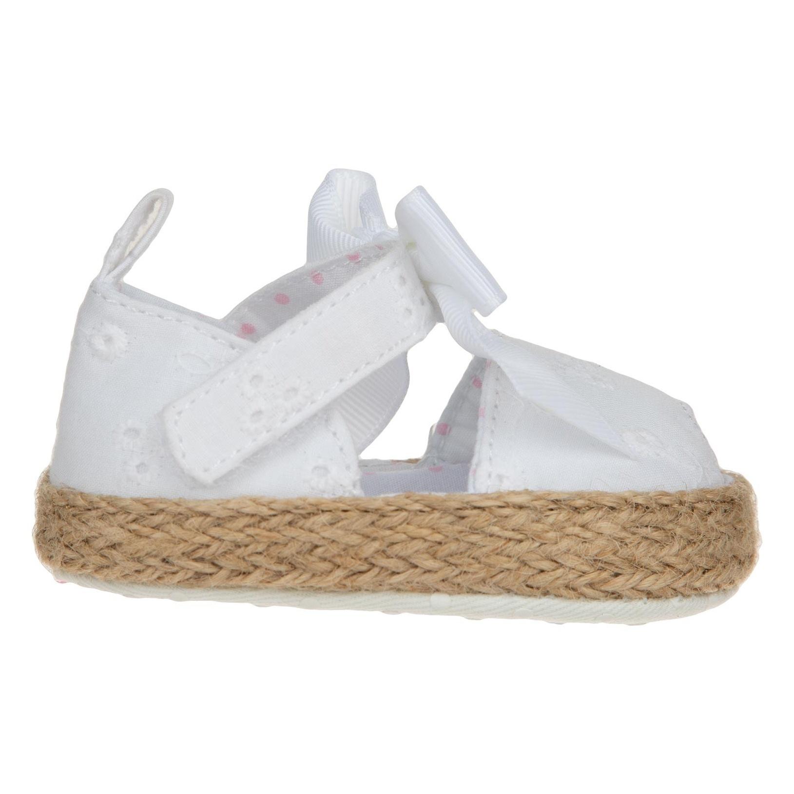 کفش پارچه ای نوزادی - بلوکیدز - نيلي - 1