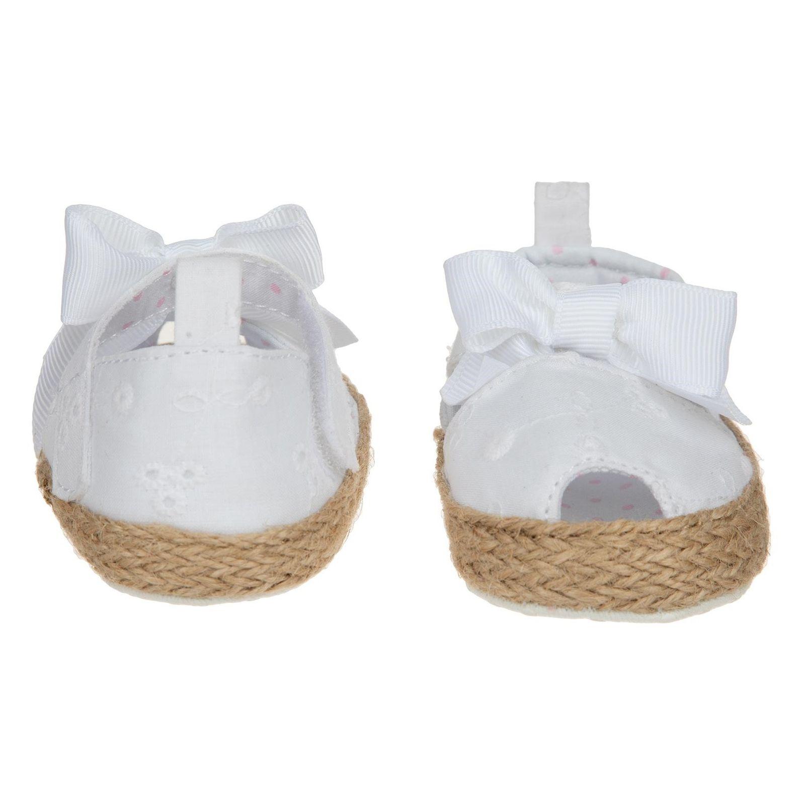 کفش پارچه ای نوزادی - بلوکیدز - نيلي - 5