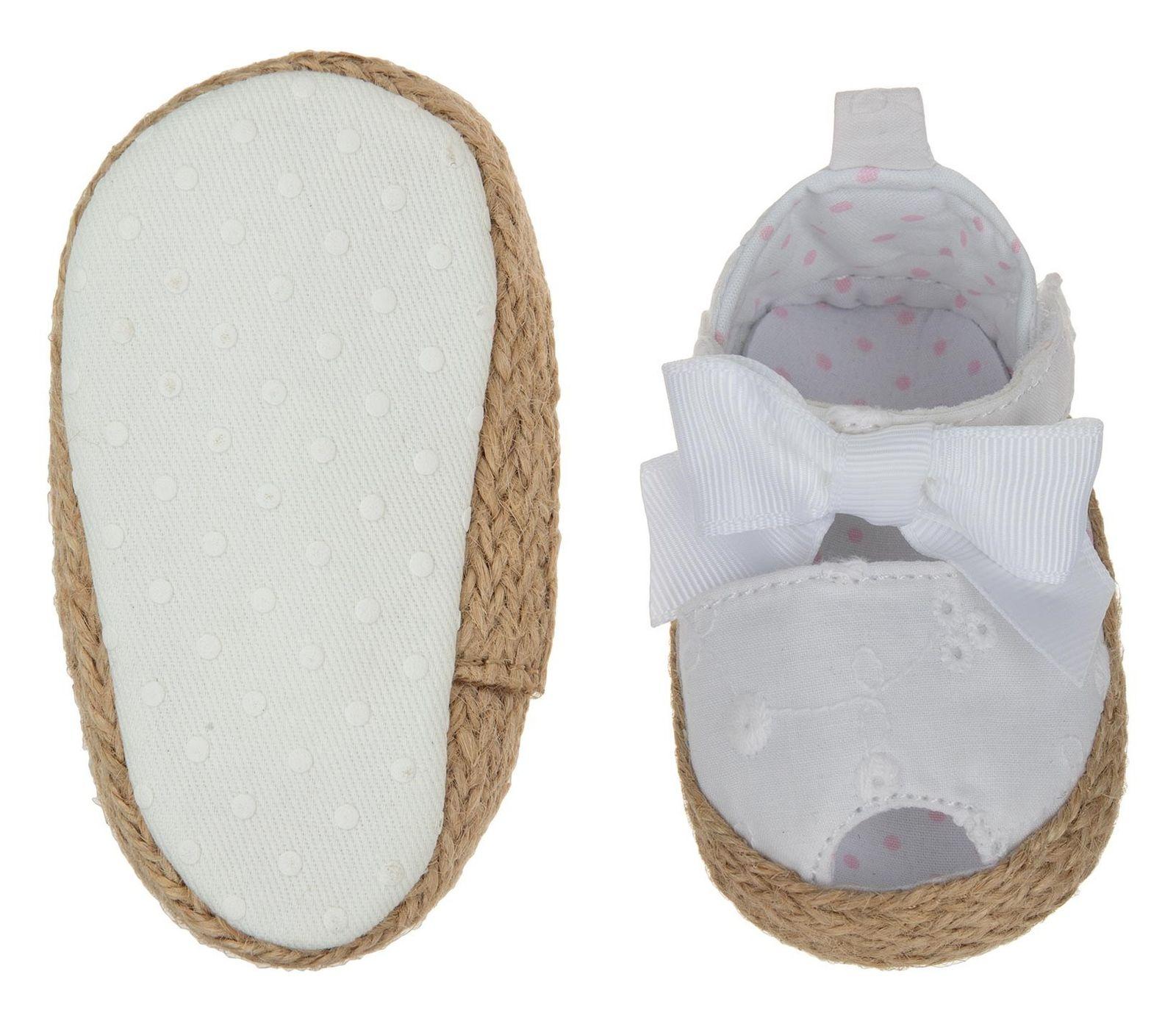 کفش پارچه ای نوزادی - بلوکیدز - نيلي - 6