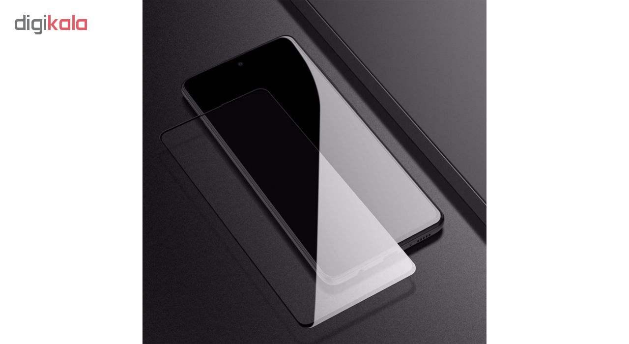 محافظ صفحه نمایش سیحان مدل FG مناسب برای گوشی موبایل سامسونگ Galaxy A51 main 1 2