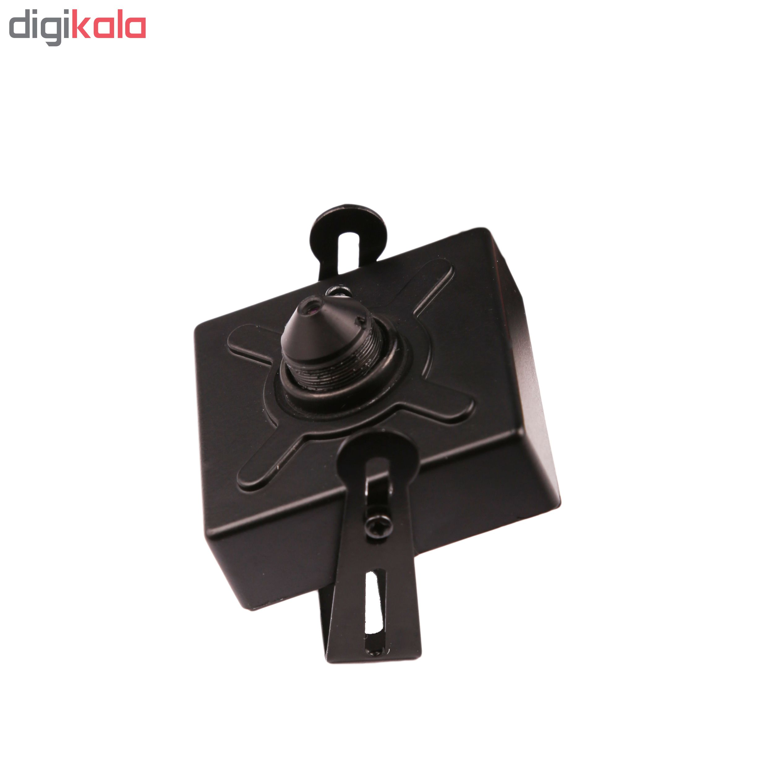 دوربین مداربسته آنالوگ مدل DR-1820