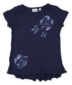 تی شرت نخی دخترانه - بلوکیدز