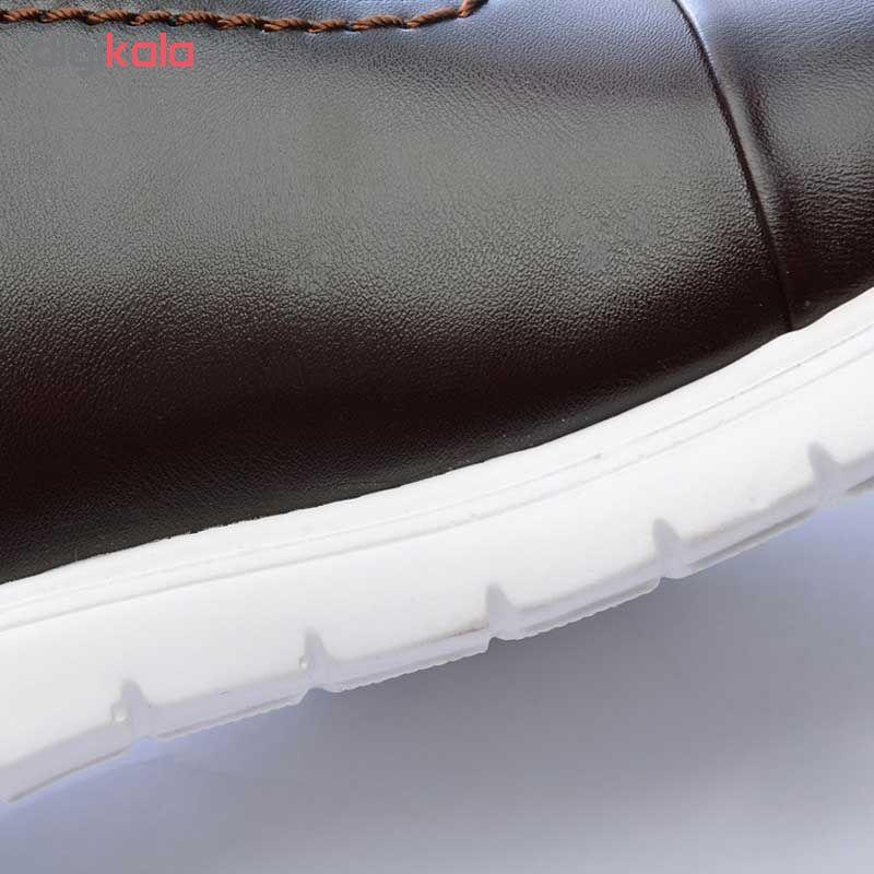 کفش روزمره مردانه کد 73