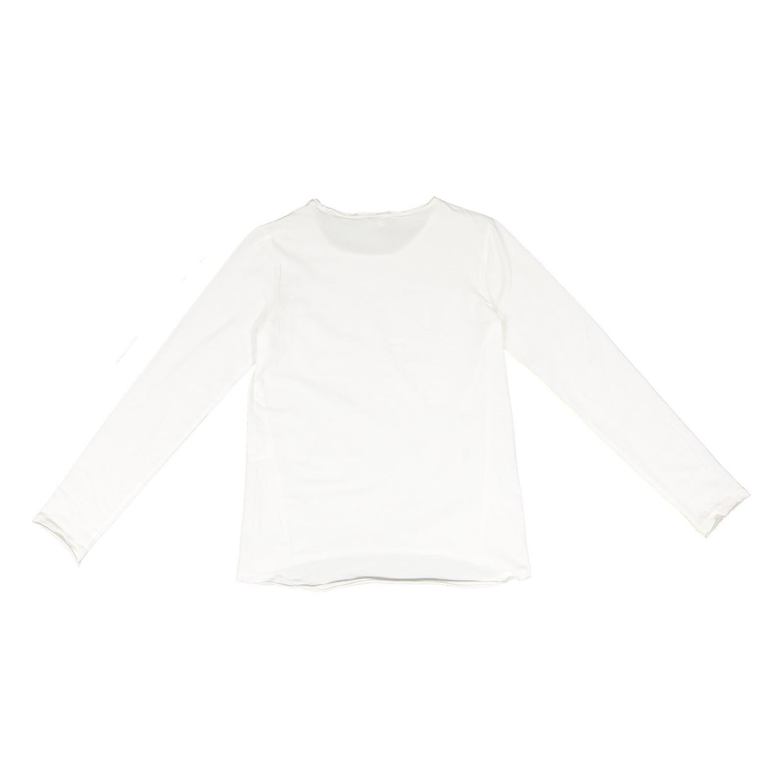 تی شرت نخی دخترانه - بلوکیدز - سفید - 2