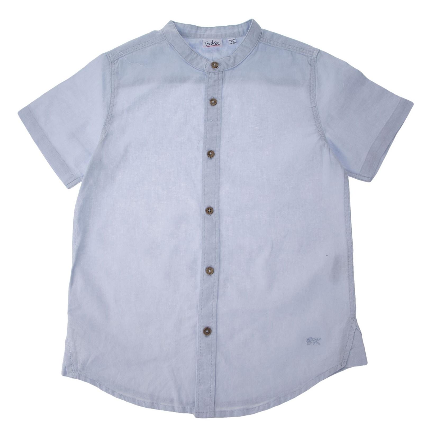 پیراهن آستین کوتاه پسرانه - بلوکیدز