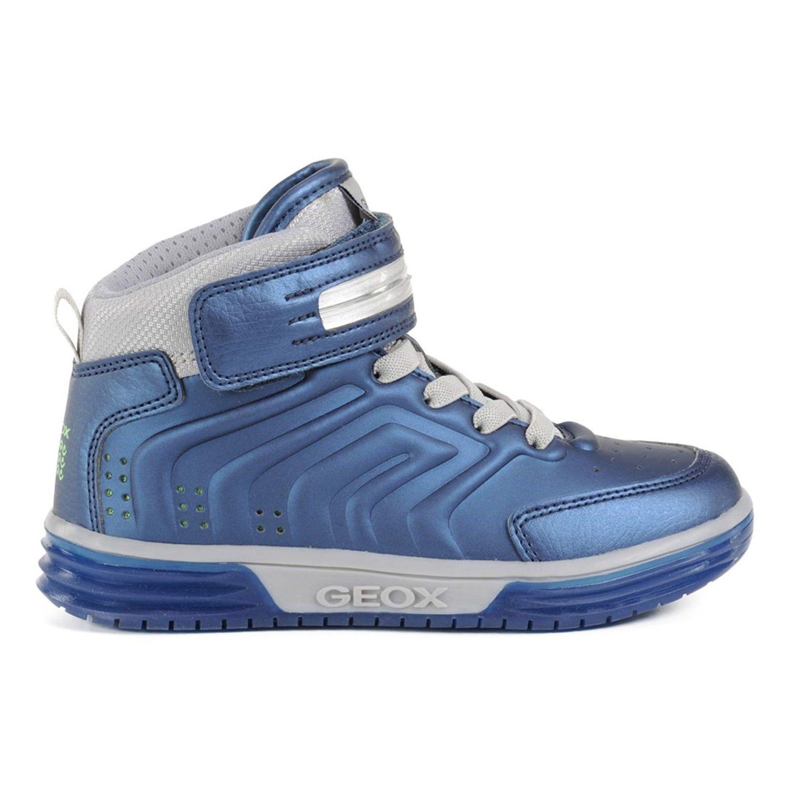 کفش ورزشی پسرانه Argonat - جی اوکس - آبي - 1