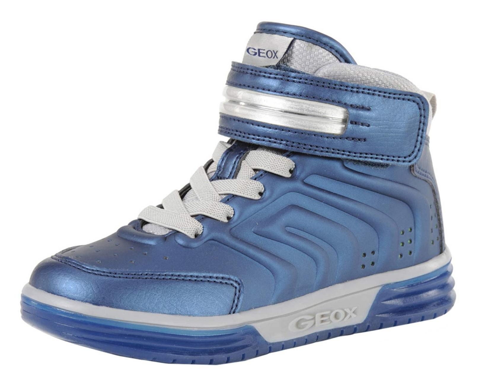 کفش ورزشی پسرانه Argonat - جی اوکس - آبي - 2