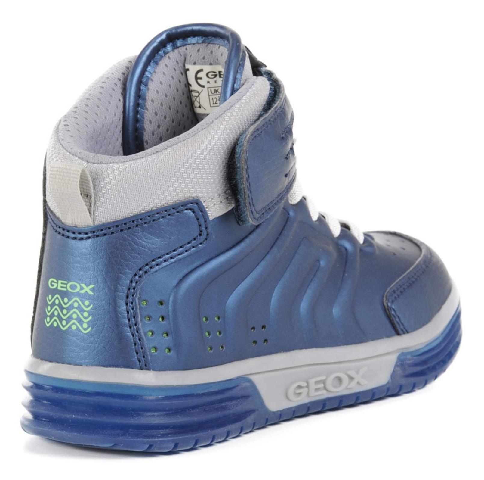 کفش ورزشی پسرانه Argonat - جی اوکس - آبي - 3