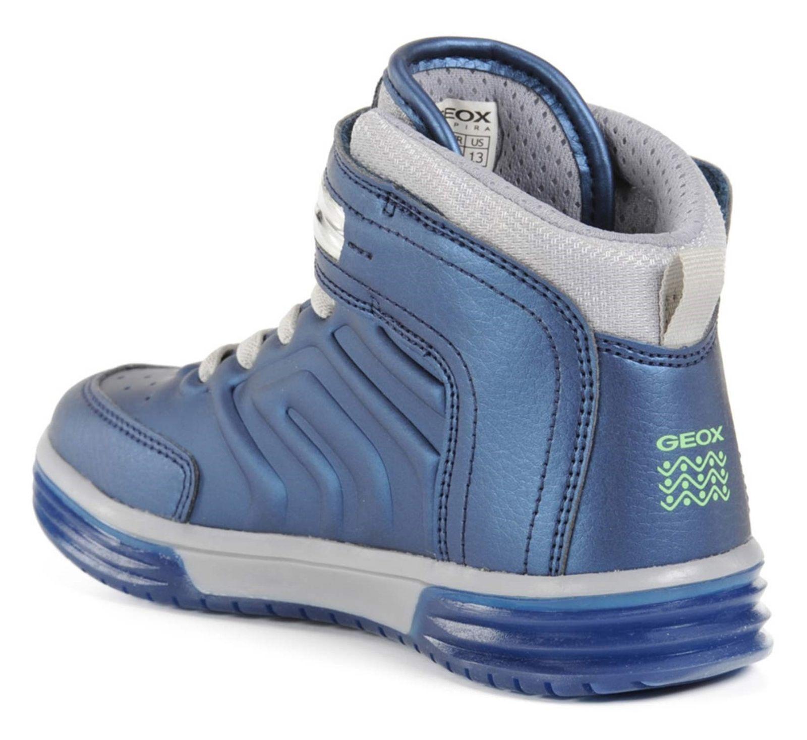 کفش ورزشی پسرانه Argonat - جی اوکس - آبي - 4