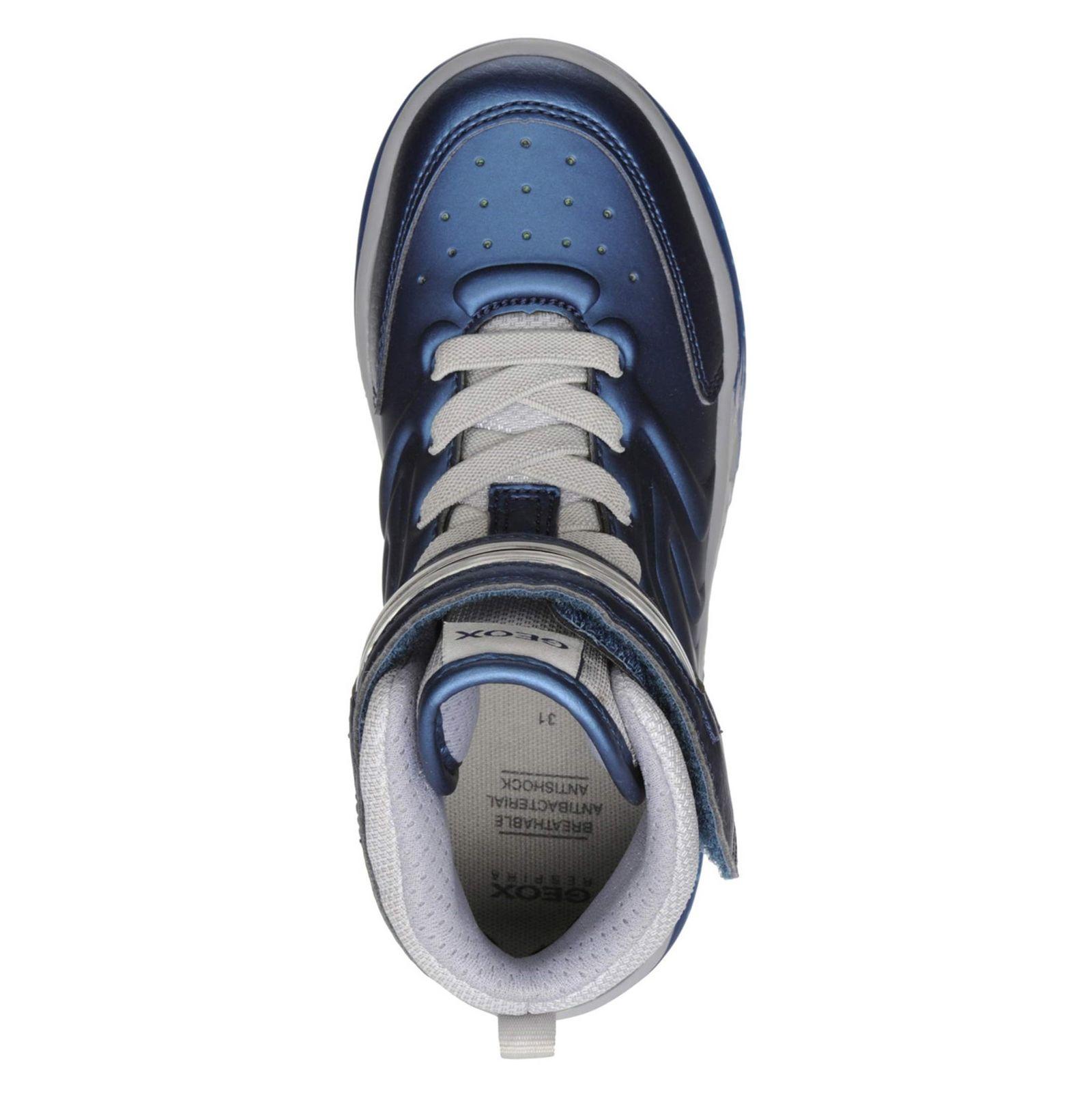 کفش ورزشی پسرانه Argonat - جی اوکس - آبي - 5