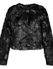 کت کوتاه زنانه - اونلی - مشکي - 1