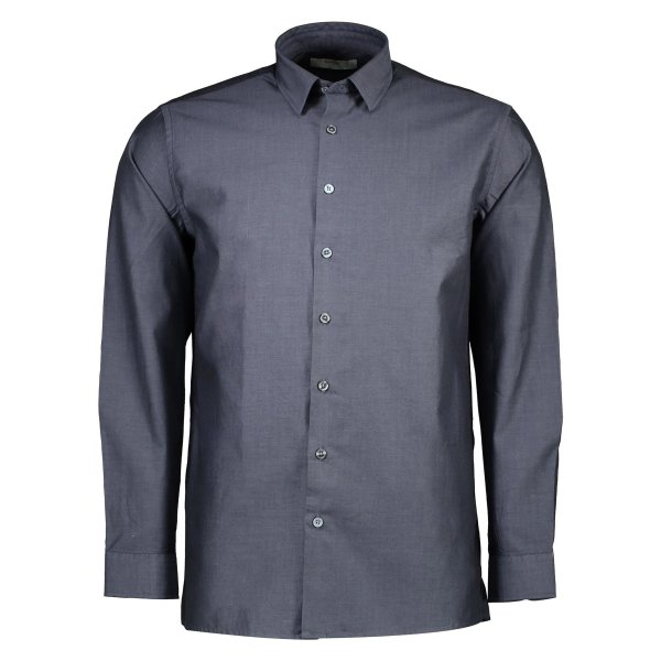 پیراهن نخی مردانه - مانگو