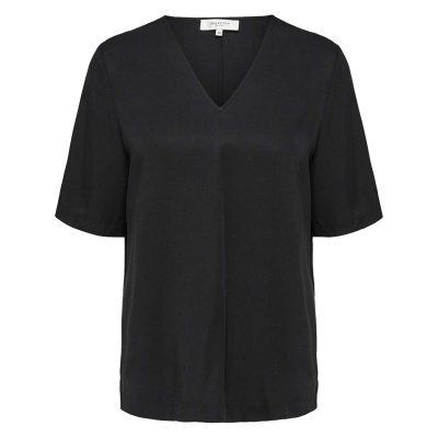 Photo of تی شرت یقه هفت زنانه – سلکتد